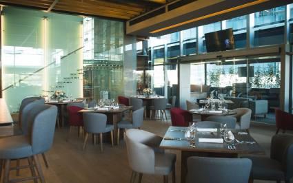 WR - Restaurante Planta Baja