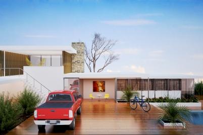EVM - Beach House