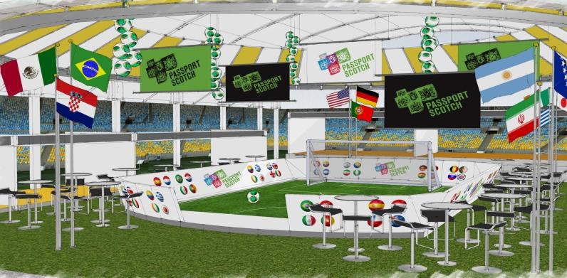 Expo Alianza 2014