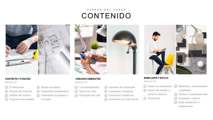 Interiorismo-contenido