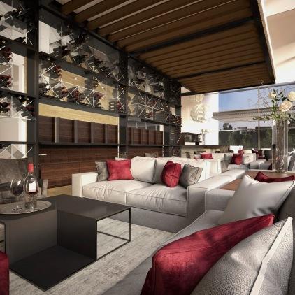 WR-Lounge Bar